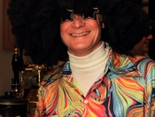 Pam Lockyer 50th
