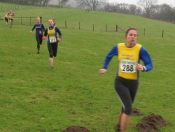 Pearson Claims Third at Langdale End