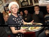 Pie & Peas Night @ The Royal Standard Pub