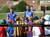 Premier Football Coaching From A Premier League Club