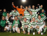 Beverley United Lift Presidents Cup