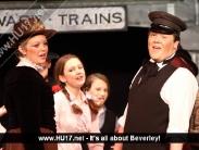 The Rail Way Children