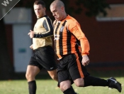 Rangers Slump To Third Consecutive Defeat