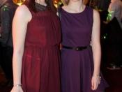 Rebecca & Frances Joint Birthday @ Hodgsons Pub