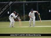 Beverley Town CC