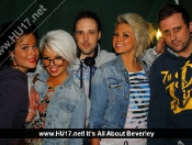Ruby Perry's Leaving Party @ Beachwood