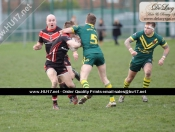 RUGBY LEAGUE: Comfortable Cup Win for West Hull