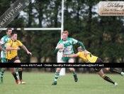 RUGBY LEAGUE : Disappointing Day For Skirlaugh