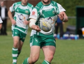 RUGBY LEAGUE : Hull Dockers Draw With Leigh Miners