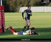 Beverley 2nd XV v Hull Ionians