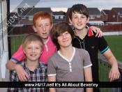 Samantha Nicholson's 13th Birthday @ Beverley Rugby Club