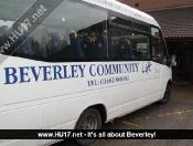 Samman Road Centre Beverley