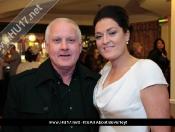 Sammy Bruce and Rob Chilcott's Wedding Reception