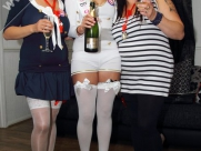 Sammy-Jo Proctor's Hen Party