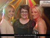 Sarah Lanaway's 40th @ The Humber Keel