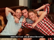 Saturday Night Out @ Fusion Bar Beverley