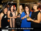 Saturday Night @ The Kings Head & Mariners Arms