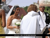 Sealed With A Kiss: Kirsty & David Get Married