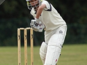 Simon Roe Returns With A Bang As Beverley Beat Pelican