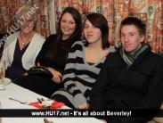 Beverley Beaver Pigeon Club