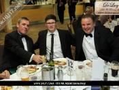 Beverley RUFC's Sportsman's Dinner