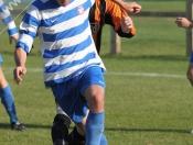 St Andrews 2 Hodgsons FC 2