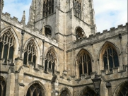 St Mary\'s Church Beverley