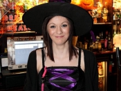 Staff At Lucias Dress Up For Halloween