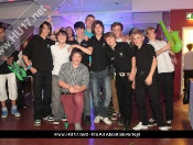 Stephen Price's 13th @ Beverley Rugby Club