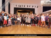 Street Beatz Christmas Party @ The Beverley Memorial Hall