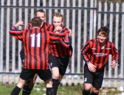 Sutton Fields Vs Beverley United
