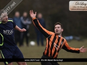 Tanners Score |Six As They Destroy Haltemprice