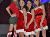 Teen Christmas Disco @ Beaver Park