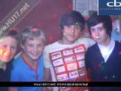 Teen Disco @ Beverley RUFC