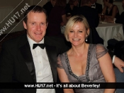 The Black and White Sparkle Ball 2011