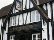The Tiger Inn Beverley