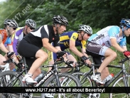 The Velo Club Beverley Summer Road Race 2010