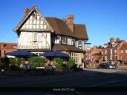 The Foresters Arms - Beckside North, Beverley, East Yorkshire, HU17 0PR - 01482 867943