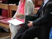 Thomas Charles Willicombe's Christening @ Beverley Minster