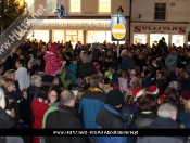 Thousands Turn Out As Beverley Lights Up For Christmas