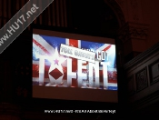 Toll Gavel's Got Talent