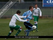 North Ferriby United Vs Beverley Town