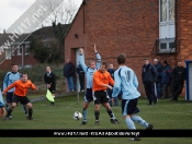 Town Come From Behind To Beat Hessle Rangers