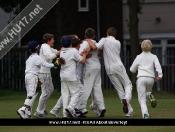 Town Juniors Cup Triumph
