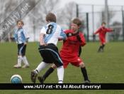 Beverley Town
