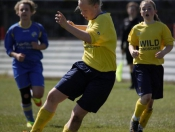 United Claim Fifth Trophy