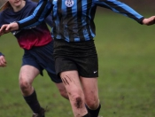United Put In Strong Second Half As They Beat Whitestar