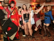 Viki Smith 18th Birthday Fancy Dress Party