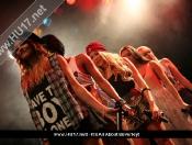 Viking FM's Brid Bash