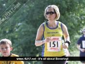 Walkington 1.75 Miles Fun Run 2010